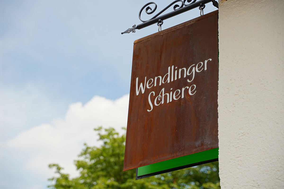 Wendlinger Schiere