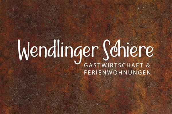 Wendlinger Schiere Logo