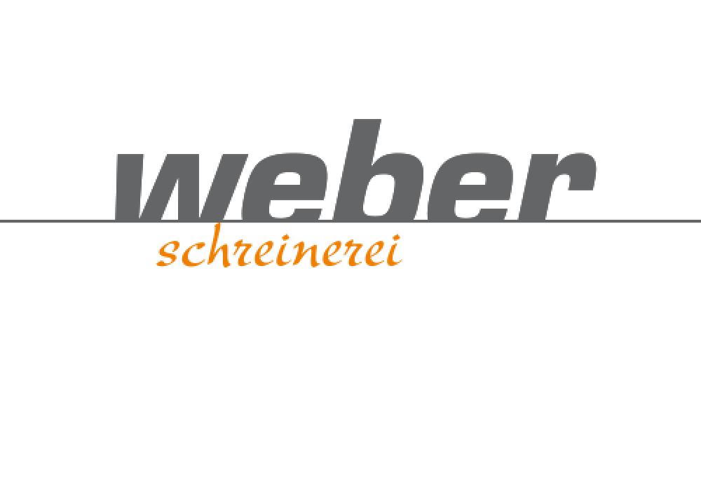 weber_schreinerei